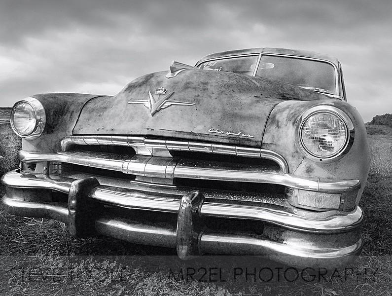 '51 Chrysler
