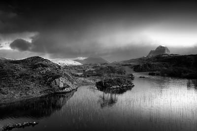 Loch Druim