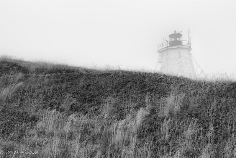 Fog Sounding