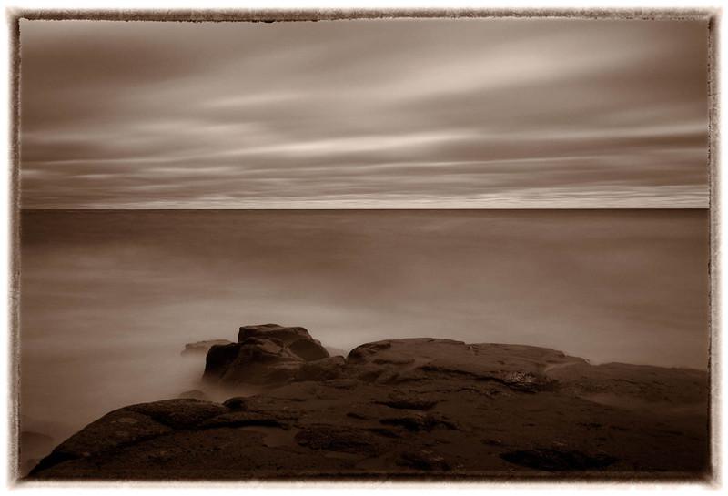 Serenity Thru the Storm