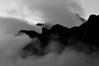Clouds and rocks, Kyanjuma