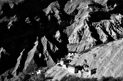 Lhalung village