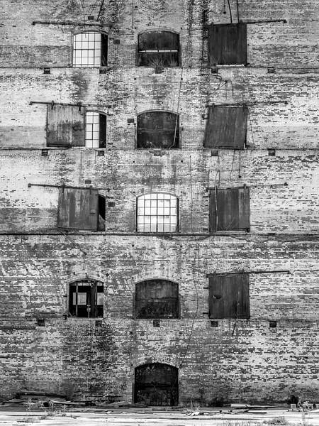 Thirteen Doors