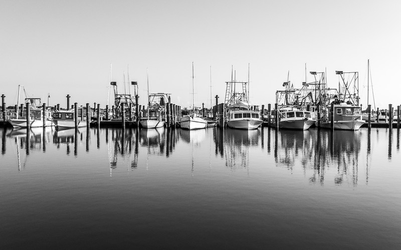 Buck Town Harbor (BW)