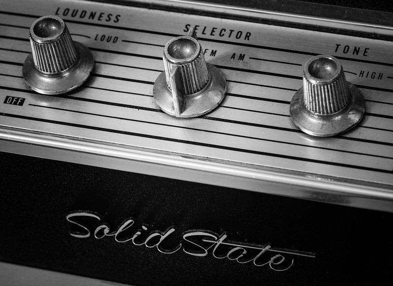 Solid State