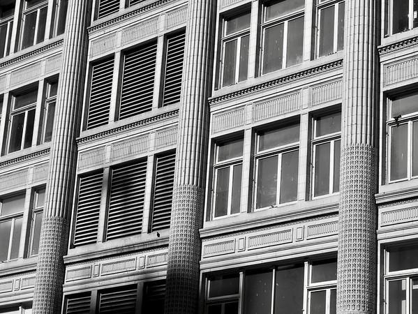 Old Windows #2