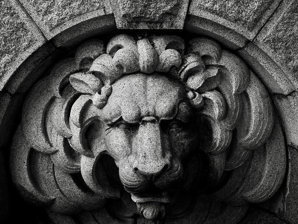 British Imperial Lion