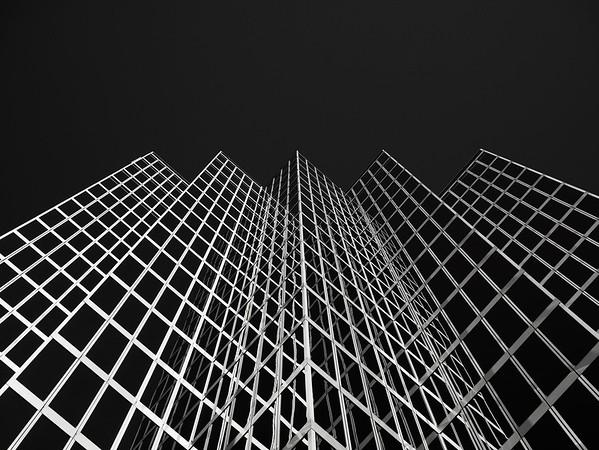 Dazzling Architecture