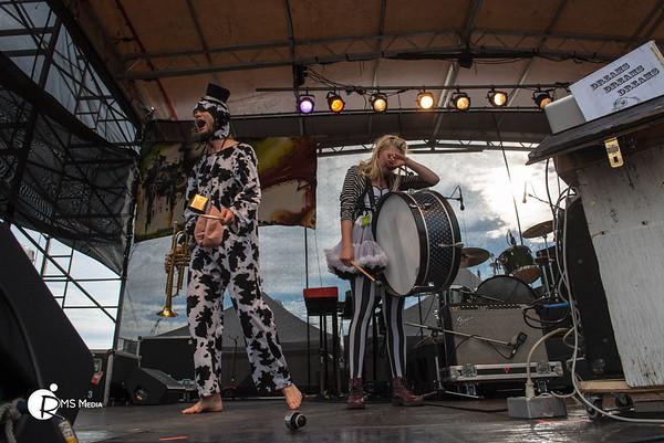 Blackberry Wood | Victoria Ska and Reggae Festival 2016 | Victoria BC