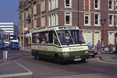 Blackburn 606 Railway Rd Blackburn Sep 91