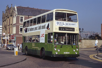 Blackburn 117 Railway Rd Blackburn Sep 91