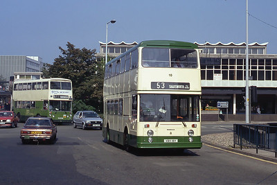 Blackburn 18 Railway Rd Blackburn Sep 91
