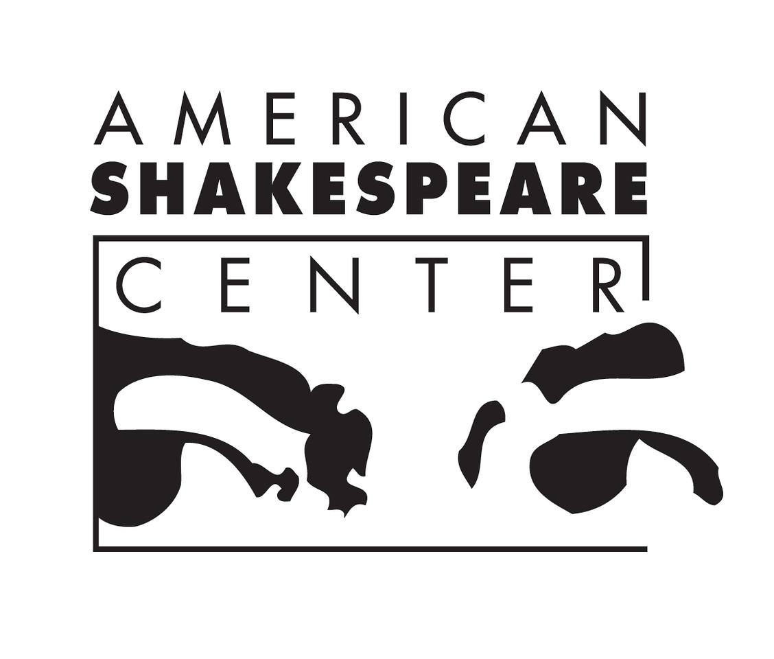ASC Black & White Logo - White Background