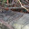 12-15-20: Wilson-Holmes-Fortune Graveyard