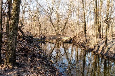 Popp Wildlife Area