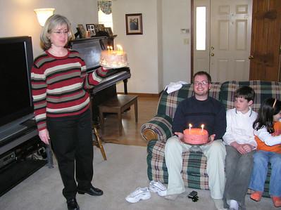 Feb 06 Birthdays