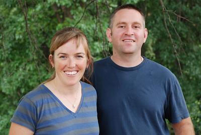 Casey & Jimmy, 2007-08-19