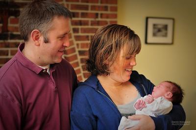 Jimmy, Casey & Zoe