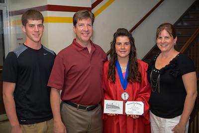 2013 05 30 19 Carly's Graduation