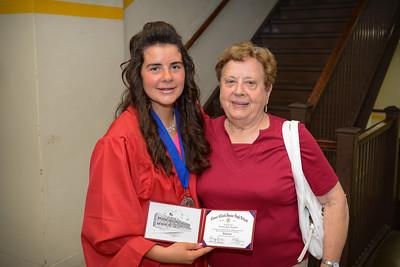 2013 05 30 25 Carly's Graduation
