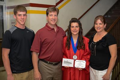 2013 05 30 17 Carly's Graduation