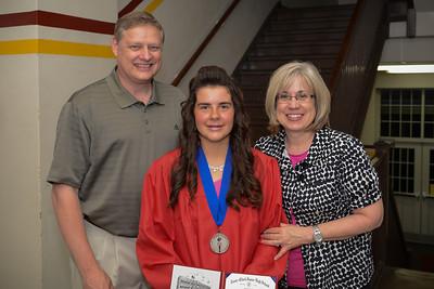 2013 05 30 33 Carly's Graduation