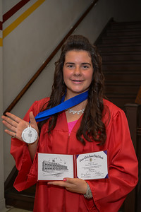 2013 05 30 31 Carly's Graduation