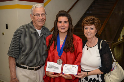 2013 05 30 28 Carly's Graduation