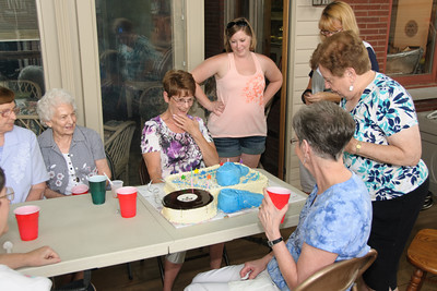 2012 06 23 15 Sharon's Birthday