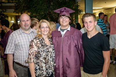 2014 06 04 45 Will's Graduation