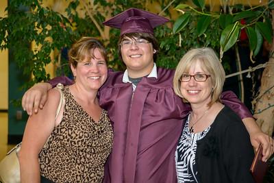 2014 06 04 47 Will's Graduation