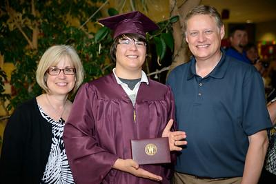 2014 06 04 52 Will's Graduation