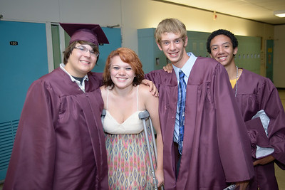 2014 06 04 59 Will's Graduation