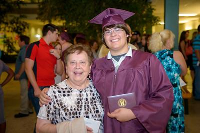 2014 06 04 39 Will's Graduation
