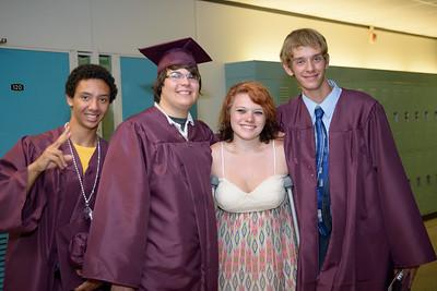 2014 06 04 56 Will's Graduation