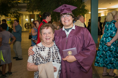 2014 06 04 40 Will's Graduation