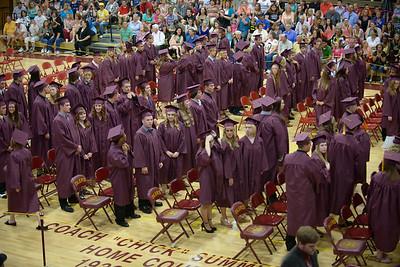 2014 06 04 18 Will's Graduation