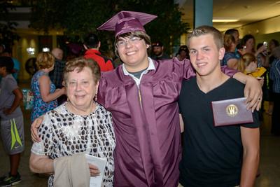 2014 06 04 43 Will's Graduation