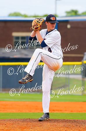 Baseball Action  5/24/17