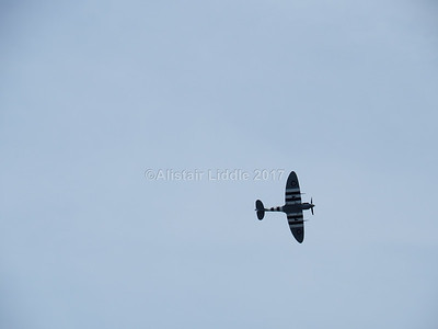 Battle of Britain Memorial Flight Spitfire (5)