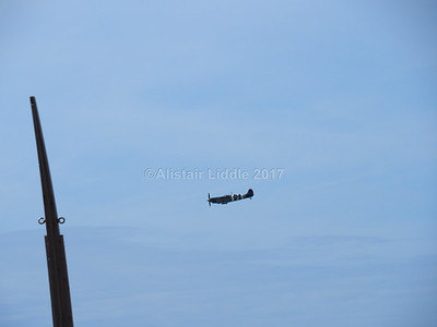 Battle of Britain Memorial Flight Spitfire (3)