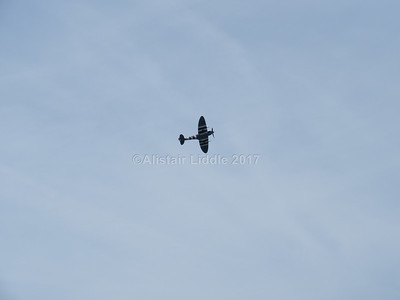 Battle of Britain Memorial Flight Spitfire (4)