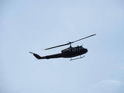 Bell 'Huey' UH1H 509 (3)