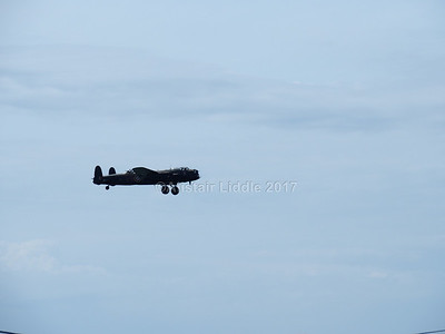 Battle of Britain Memorial Flight Lancaster (9)