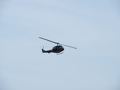 Bell 'Huey' UH1H 509 (1)