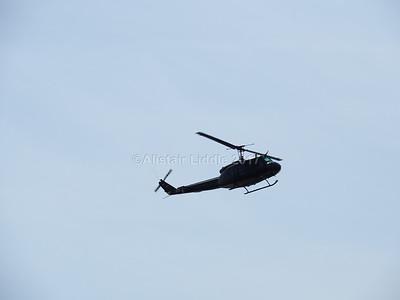 Bell 'Huey' UH1H 509 (2)