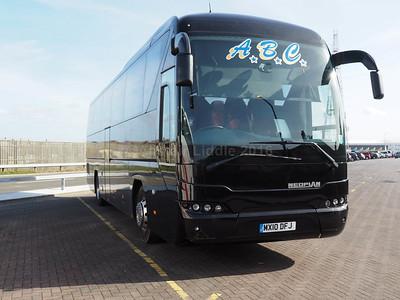 A.B.C. Coach, Manchester Neoplan Tourliner MX10 DFJ (2)