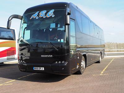 A.B.C. Coach, Manchester Neoplan Tourliner MX10 DFJ (1)