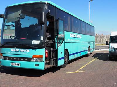 Coach Travel, Badsworth Setra S315 GT-HD XIL 5453 (1)