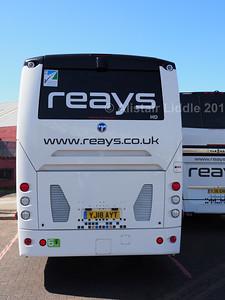 Reays of Wigton Temsa Safari HD YJ18 AYT (3)